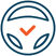 loanblaster vehicle finance icon